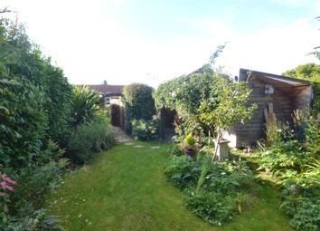 Thumbnail 3 bedroom semi-detached bungalow for sale in Overbury Road, Hellesdon, Norwich