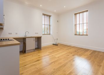 Thumbnail 2 bedroom flat to rent in The Mansion, The Hill, Sandbach, Cheshire