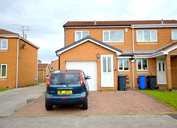 Thumbnail 3 bed semi-detached house to rent in Ringwood Grove, Sothall, Sheffield