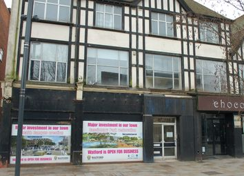 Thumbnail Office to let in 112-114 The Parade, Watford