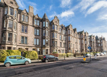 Thumbnail 3 bedroom flat to rent in Marchmont Road, Marchmont, 1Hr