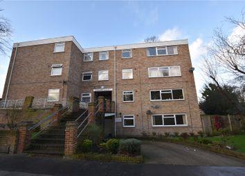 Thumbnail 2 bedroom flat to rent in Walcot Court, Ashburton Road, Croydon