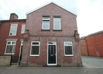 Thumbnail 3 bed end terrace house for sale in Chapel Green Road, Hindley, Wigan, Lancashire