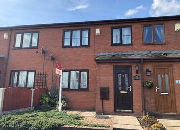 Thumbnail 3 bed terraced house to rent in Claremont Cottages, Mold Road, Summerhill