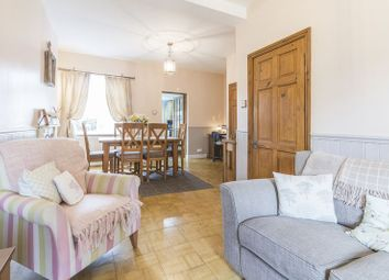 Thumbnail 3 bed semi-detached house for sale in St. Johns Crescent, Rogerstone, Newport