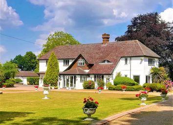Thumbnail 6 bedroom detached house for sale in Rushmore Hill, Sevenoaks, Kent
