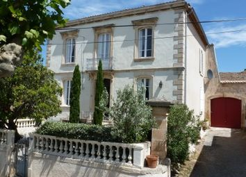 Thumbnail 4 bed property for sale in Oupia, Hérault, France