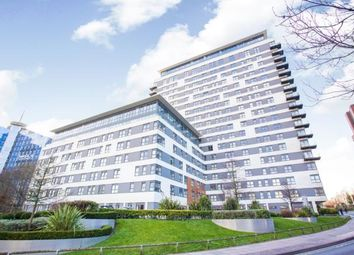 Thumbnail 2 bed flat for sale in Alencon Link, Basingstoke, Hampshire