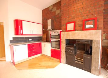 2 bed flat to rent in Mary Street, Sheffield S1