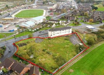 Thumbnail Land for sale in Letterkenny Road, Londonderry, County Londonderry