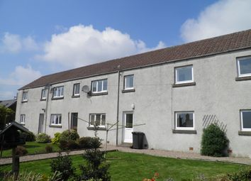 Thumbnail 1 bed flat to rent in Victoria Street, Kirriemuir