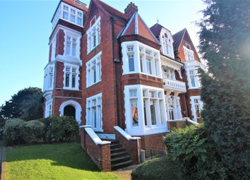 Thumbnail 2 bed flat for sale in Ruddock Close, Burnt Oak, Edgware