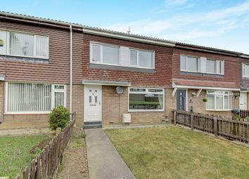 Thumbnail 3 bed terraced house for sale in Doxford Place, Cramlington