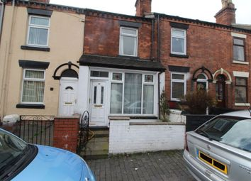 Thumbnail 2 bed terraced house for sale in Heaton Terrace, Porthill, Newcastle