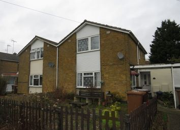 Thumbnail 3 bed semi-detached house for sale in Made Feld, Stevenage