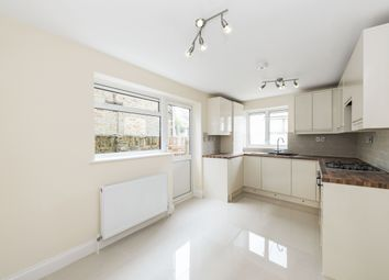 Thumbnail 4 bedroom terraced house to rent in Bow Common Lane, London