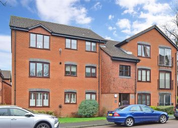Thumbnail 2 bed flat for sale in Basing Road, Banstead, Surrey