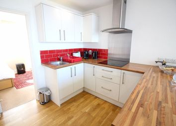 Thumbnail 1 bed flat to rent in Sparrows Wick, Sparrows Herne, Bushey