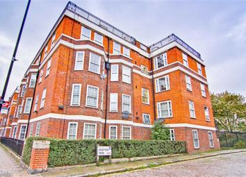 Thumbnail 3 bedroom flat for sale in Prince Of Wales Road, Kentish Town, London