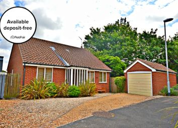 Thumbnail 3 bed detached bungalow to rent in Mill Green, Burnham Market, King's Lynn