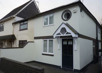 Thumbnail 1 bed end terrace house to rent in Stanpit, Christchurch