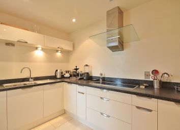 Thumbnail 2 bedroom flat to rent in Breeches End, Cumnor Hill, Oxford