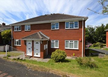 2 bed maisonette for sale in Romilly Gardens, Plymouth, Devon PL7