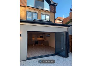 Thumbnail 3 bed flat to rent in Brighton Rd, Purley