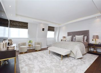 Thumbnail 4 bed flat for sale in Cavendish House, 21 Wellington Road, London