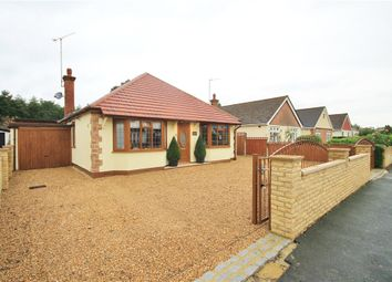 4 bed detached bungalow for sale in Common Lane, New Haw, Surrey KT15