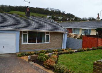 Thumbnail 2 bed semi-detached bungalow for sale in Chestnut Drive, Brixham, Devon