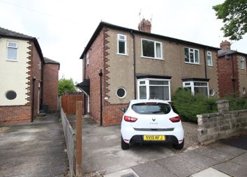 Thumbnail 2 bed semi-detached house for sale in Saltersgate Road, Darlington