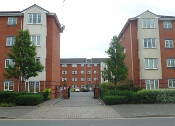 2 bed flat to rent in Stoney Stanton Road, Foleshill, Coventry CV6