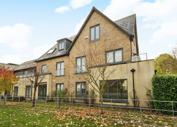 Thumbnail 2 bed flat for sale in The Hurdles, Brampton, Huntingdon