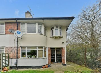 Thumbnail 3 bed flat for sale in Kingsley Gardens, London