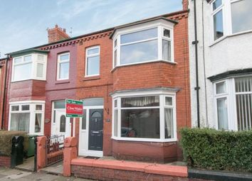 Thumbnail 3 bed terraced house for sale in Gorsefield Road, Prenton, Wirral