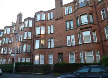 Thumbnail 2 bed flat for sale in Golfhill Drive, Dennistoun, Glasgow