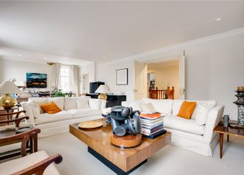 Thumbnail 3 bed flat for sale in Melbury Road, London