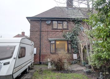 3 bed end terrace house for sale in Western Boulevard, Nottingham NG8