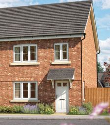 Thumbnail 3 bedroom semi-detached house for sale in Haygate Road, Wellington, Telford