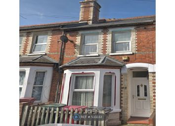 Thumbnail 3 bed terraced house to rent in Henry Street, Reading