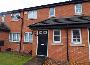 Thumbnail 3 bed terraced house for sale in Newbold Hall Drive, Rochdale, Lancashire