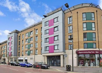 Thumbnail 1 bed flat for sale in London Road, Wallington, Surrey