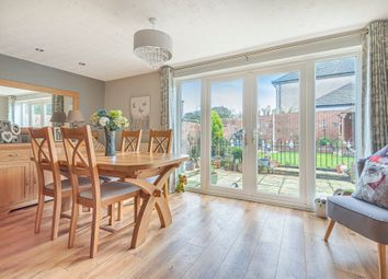 3 bed link-detached house for sale in Islay Crescent, Highworth, Swindon SN6