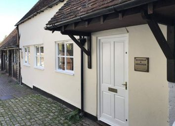 Thumbnail Office to let in Suite 2, 7 Buttermarket, Thame