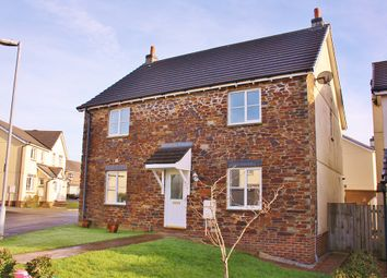 Thumbnail 3 bed semi-detached house to rent in Robin Drive, Launceston