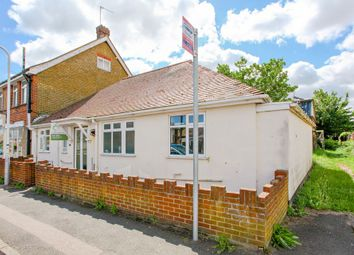Thumbnail 2 bed semi-detached bungalow for sale in Lymington Road, Westgate-On-Sea