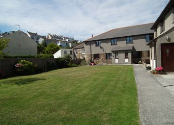 Thumbnail 2 bedroom flat for sale in St. Georges Hill, Perranporth
