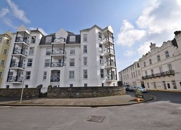 Thumbnail 2 bedroom flat for sale in Station Road, Port Erin IM96Ag