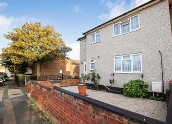 Thumbnail 3 bed end terrace house for sale in Elm Road, Aveley, South Ockendon